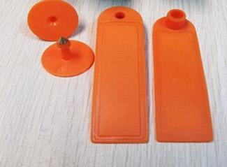 تگ های RFID مخصوص حیوانات